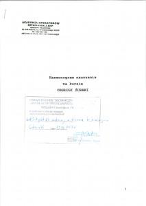 Program IIŻ